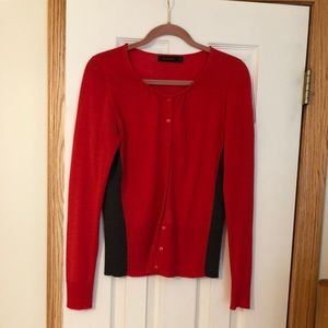 Like new! The limited cardigan!